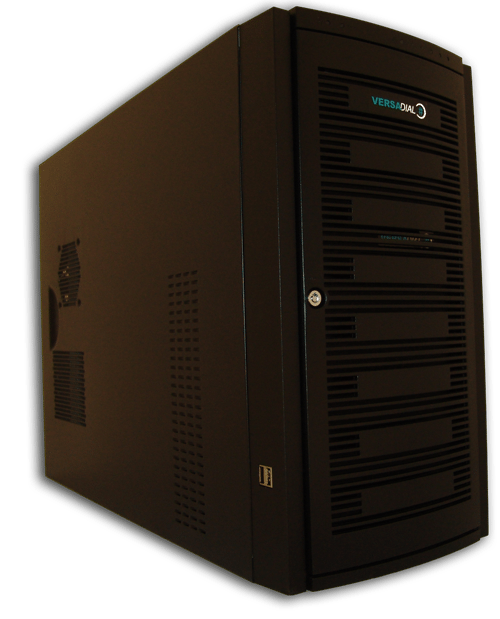 Tower PC Call Recording System