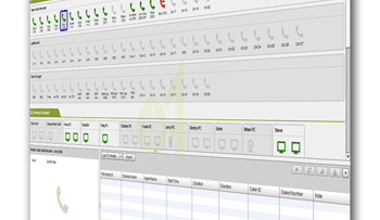 Call Recording Software Features: Live Monitoring
