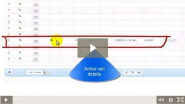 Monitor Live Phone Calls As A Sales Training Tool