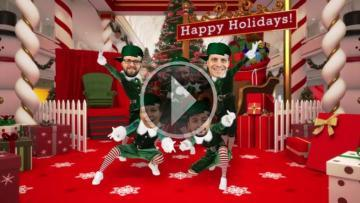 Happy Holidays 2018 - Versadial Solutions