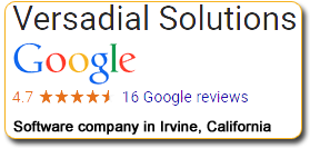 Versadial Google Reviews